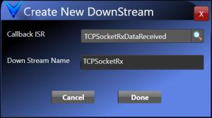 StreamDiagram